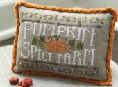 Pumpkin Spice Farm