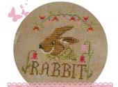 Rabbit's Spring Arrival