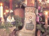 Sophie's Stocking