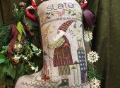 Slater's Stocking