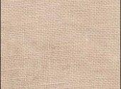R&R Abecedarian 32 Ct Linen