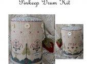 Ann Wright's 1726 Pinkeep Drum Keep