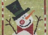 Sprightly Snowman
