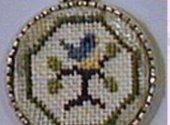 Little Bird Blue Necklace Kit