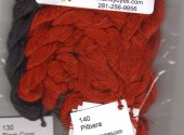 We Love Cats Dinky Dyes Silk Fiber Pack