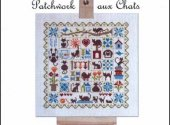 Patchwork Aux Chats