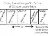 Series Cutting Guide