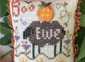 Boo To Ewe Limited Edition Kit