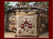 Farmhouse Christmas Pattern Pack Automatic