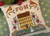 Little House Sampler FGH