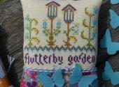 Flutter By Garden