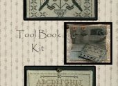 Garden Birds Tool Book Kit