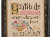 Gratitude Boxer kit