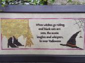 Tis Near Halloween