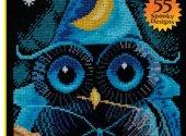 Just Cross Stitch Halloween Magazine