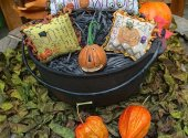 Halloween Trifles