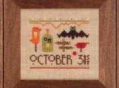 A Smidgeon of Halloween with Embellishment Pack