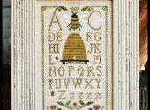 Honeybee Sampling
