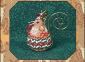 Reindeer Gingerbread Mouse