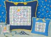 Lives To Stitch