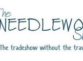 Online Needlework Show October 15-20th