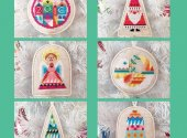 Ornament Set One