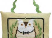 Mr. Owl's Wintergreen Gala