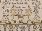 Sarah Braizear 1829