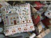 Summer Schoolhouse Three