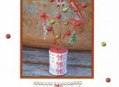 It's Christmas Spool Kit