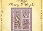 Vintage Merry & Bright