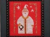 Wee Santa 2017