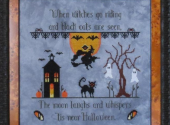When Witches Goes Riding